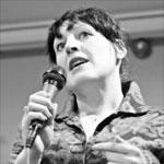 Ecosse: Katharine Macfarlane