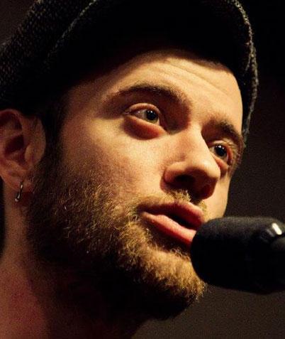 Irlande: Beau Williams