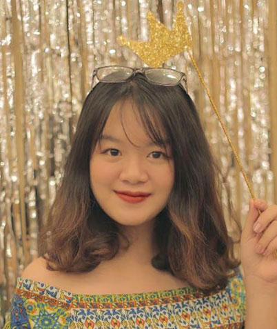 VietNam: Thùy Linh Nguyen