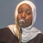 Mali: Hadizatou DAO