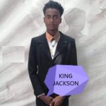 King jackson